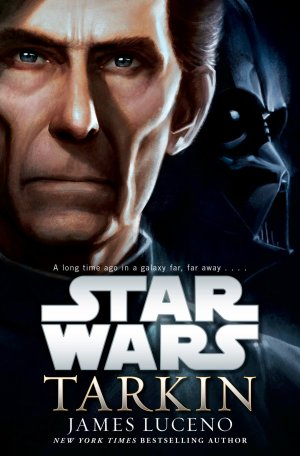 Star Wars : Tarkin - James Luceno