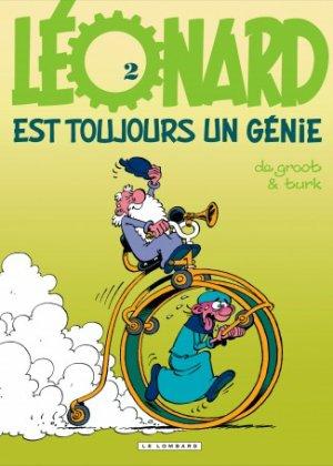 Léonard est toujours un génie - Turk & De Groot