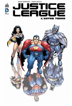 Justice League - L'autre Terre - Morrison & Quitely