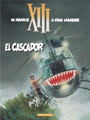 XIII - Tome 10 : El Cascador - Vance & Van Hamme