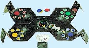 Rencontre Cosmique - Jeux Descartes