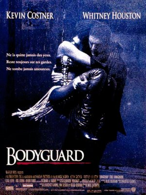 Bodyguard - Mick Jackson