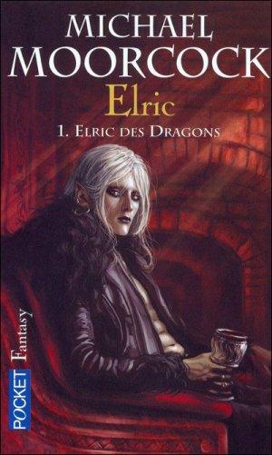 Elric des Dragons - Michael Moorcock