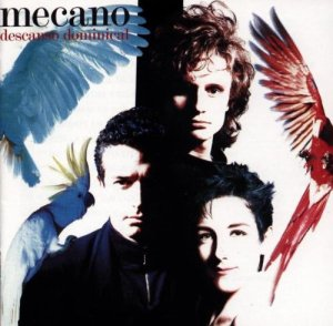 Mecano - La pop-rock espagnole