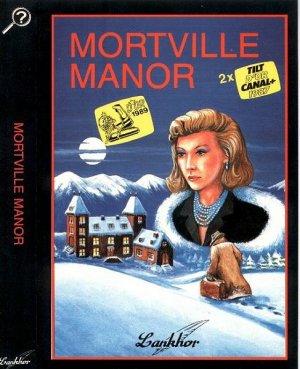 Le Manoir de Mortevielle - Lankhor