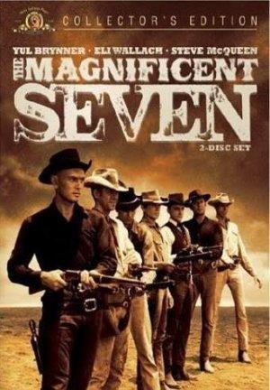 Les Sept Mercenaires - John Sturges
