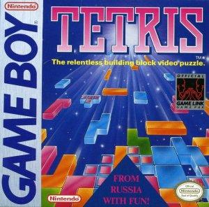 Tetris - Aleksei Pajitnov