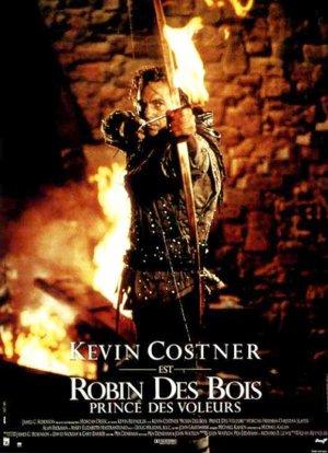 Robin des Bois, prince des voleurs - Kevin Reynolds