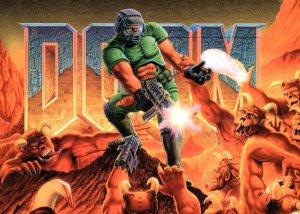 Doom - id Software