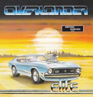 Overlander - Elite Systems