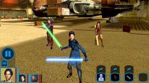 Star Wars : Knights of the Old Republic - Bioware