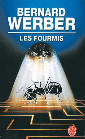 Les Fourmis - Bernard Werber
