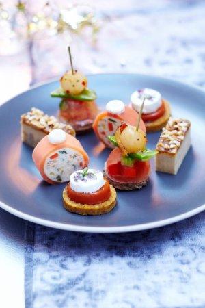 Atelier Cuisine - Saison 2 - Séance 3