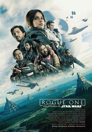 Rogue One - A Star Wars Story - Gareth Edwards
