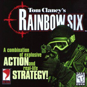 Tom Clancy's Rainbow Six - Take- Two Interactive