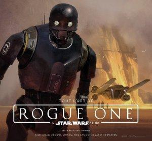 Tout l'Art de Rogue One - A Star Wars Story - Huginn & Muninn