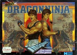 Bad Dudes Vs. Dragon Ninja - Data East