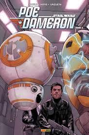 Star Wars : Poe Dameron - Tome 2 : Sous les verrous