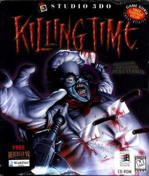 Killing Time - Studio 3DO