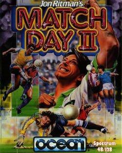 Match Day II - Ocean