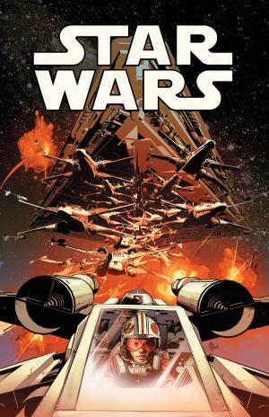 Star Wars - Tome 4 : Le Dernier Vol du Harbinger