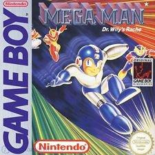 Megaman - Capcom