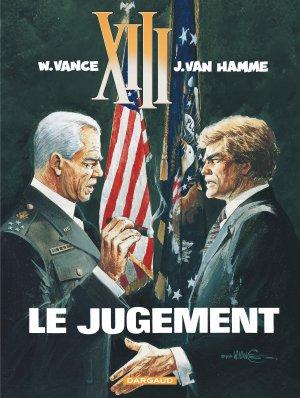 XIII - Tome 12 : Le Jugement - Vance & Van Hamme