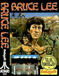 Bruce Lee - U.S. Gold