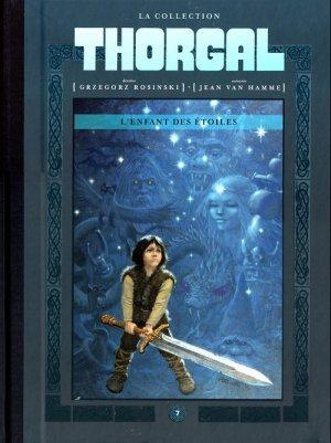 Thorgal - Tome 7 : L'Enfant des Etoiles - Rosinski & Van Hamme