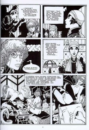 Ex-libris eroticis - Tome 1 - Massimo Rotundo