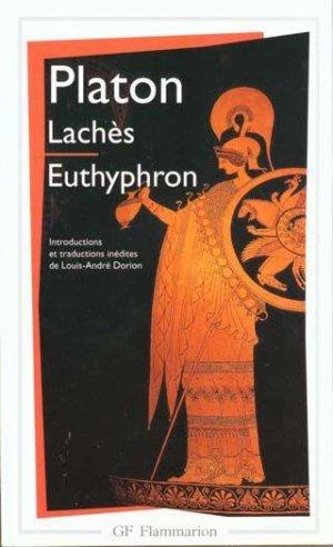 Lachès - Platon