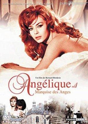Angélique, Marquise des Anges - Bernard Borderie