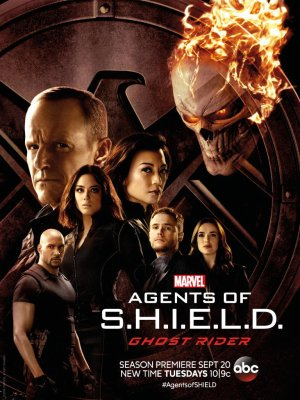 Marvel - Les Agents du Shield - Saison 4
