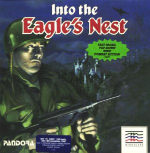 Into the Eagle's Nest - Mindscape