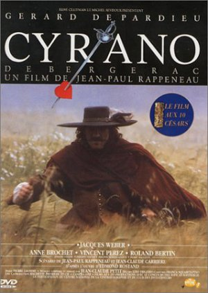 Cyrano de Bergerac - Jean-Paul Rappeneau