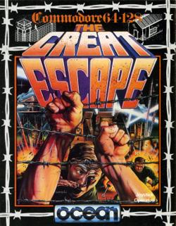 The Great Escape - Ocean