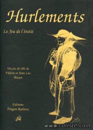 Hurlements - Valérie & Jean-Luc Bizien