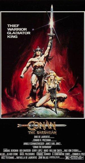 Conan le Barbare - John Milius