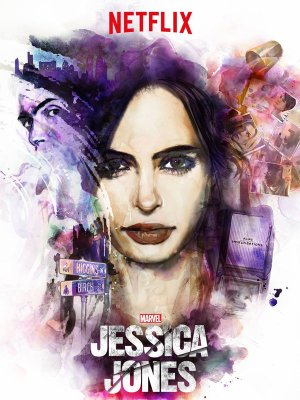 Marvel's Jessica Jones - Saison 1