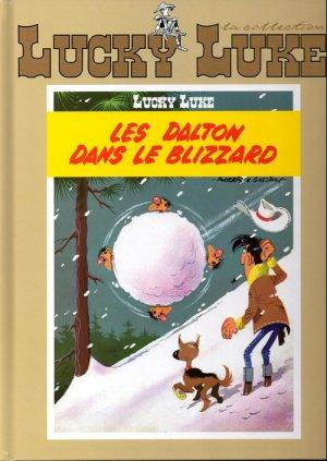 Lucky Luke : Les Dalton dans le blizzard - Morris & Goscinny