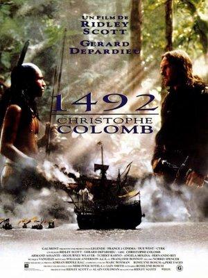 1492 : Ridley Scott - Ridley !Scott