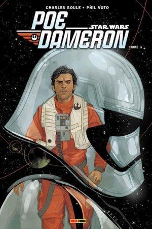 Star Wars : Poe Dameron - Tome 3 : La tempête approche