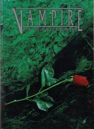 Vampire : La Mascarade - White Wolf