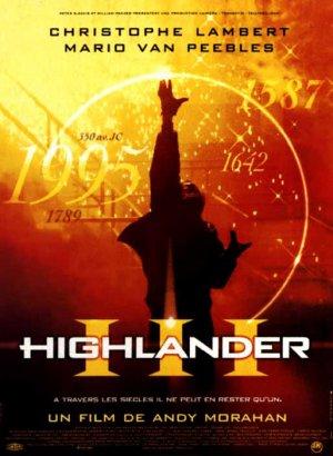 Highlander III - Andrew Morahan