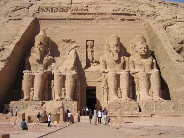 Les XVIIème et XVIIIème dynasties égyptiennes - Le début du Nouvel Empire