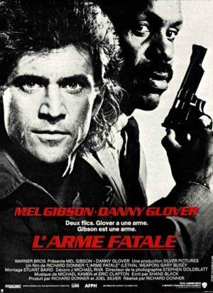 L'Arme fatale - Richard Donner
