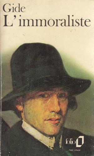 L'immoraliste - André Gide