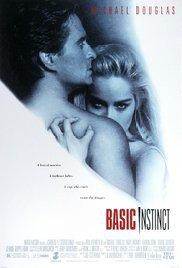 Basic Instinct - Paul Verhoeven
