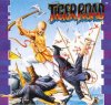 Tiger Road - Capcom