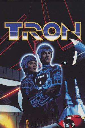 Tron - Walt Disney Pictures